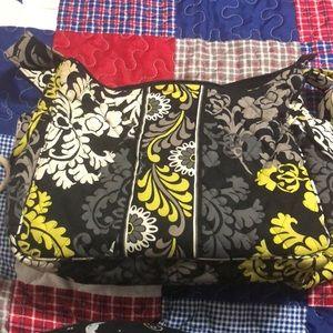 Retired Baroque Vera Bradley Bag